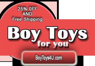 Boy Sex Toys