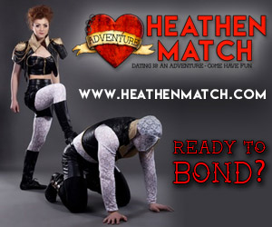 Heathenmatch.com